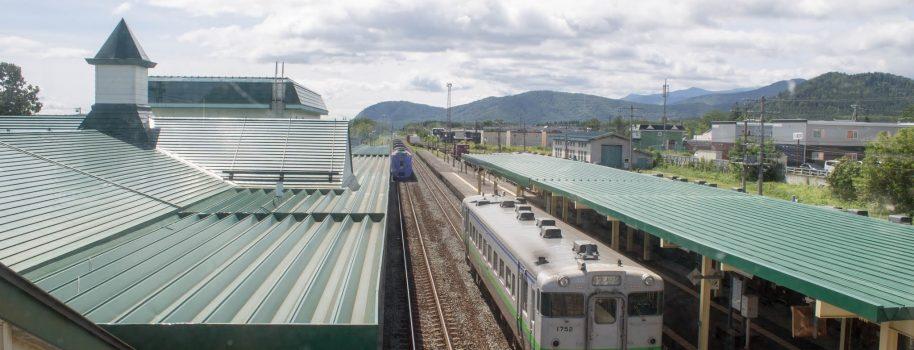 北海道&東日本パスで行く夏の北海道旅行 4日目