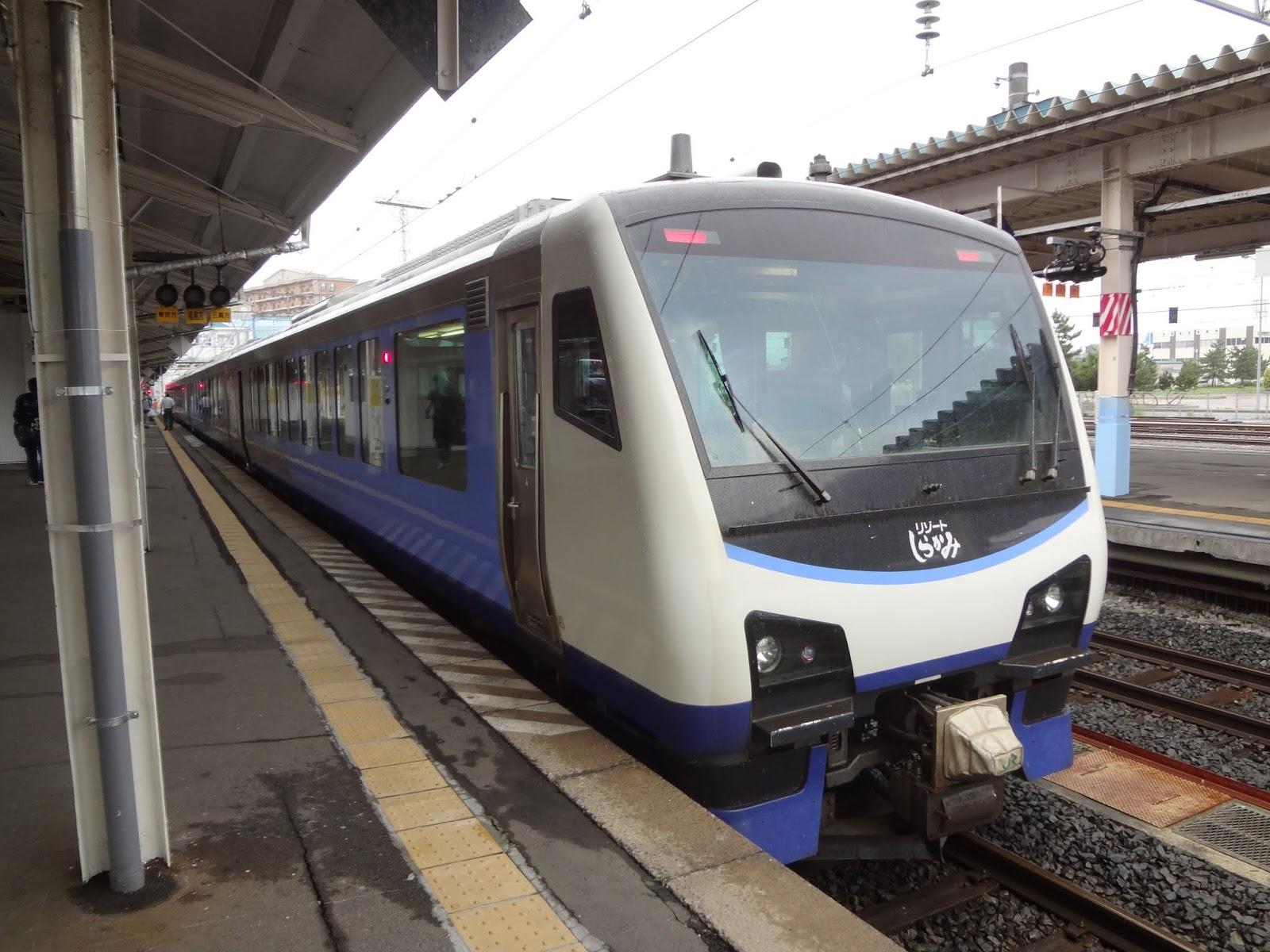 北海道&東日本パスで行く夏の北海道旅行 6日目