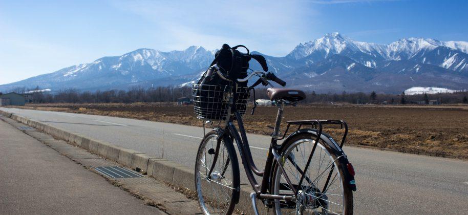 春の長野旅行2017 その5 野辺山サイクリング