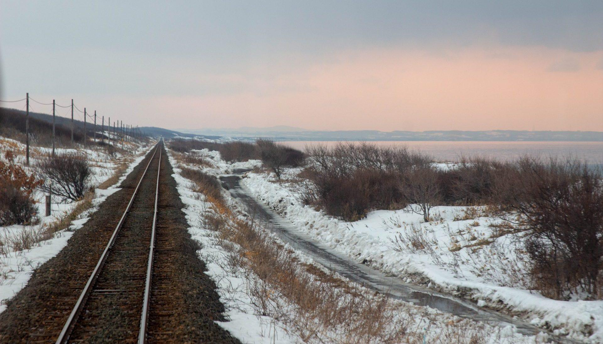タグ: 鉄道旅行