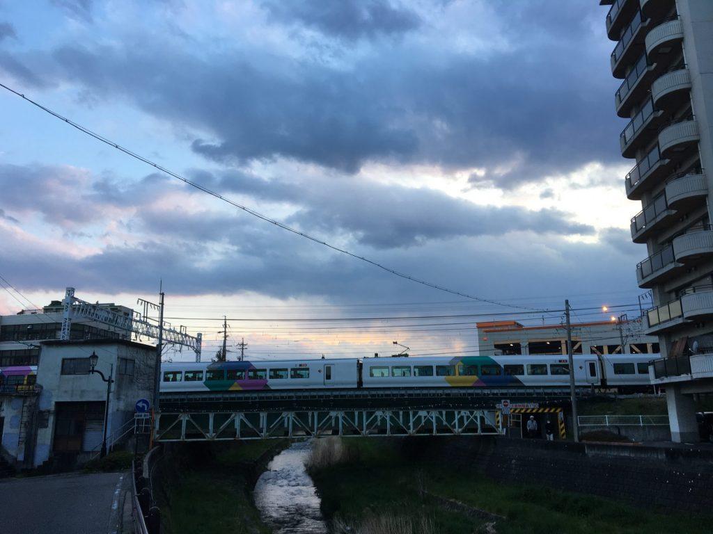 18:20 松本